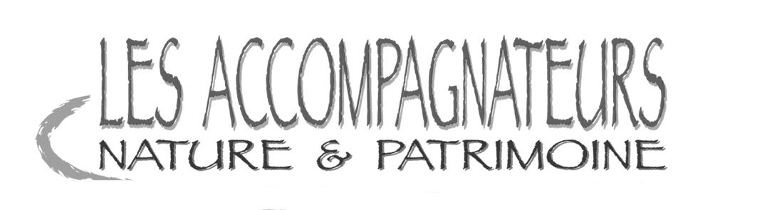 logo guides nature et parimoine