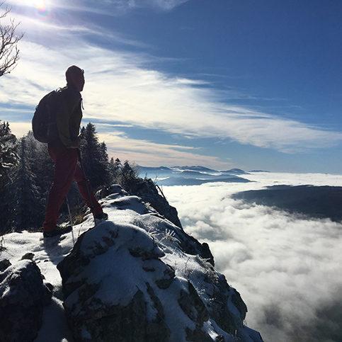 balade panoramique